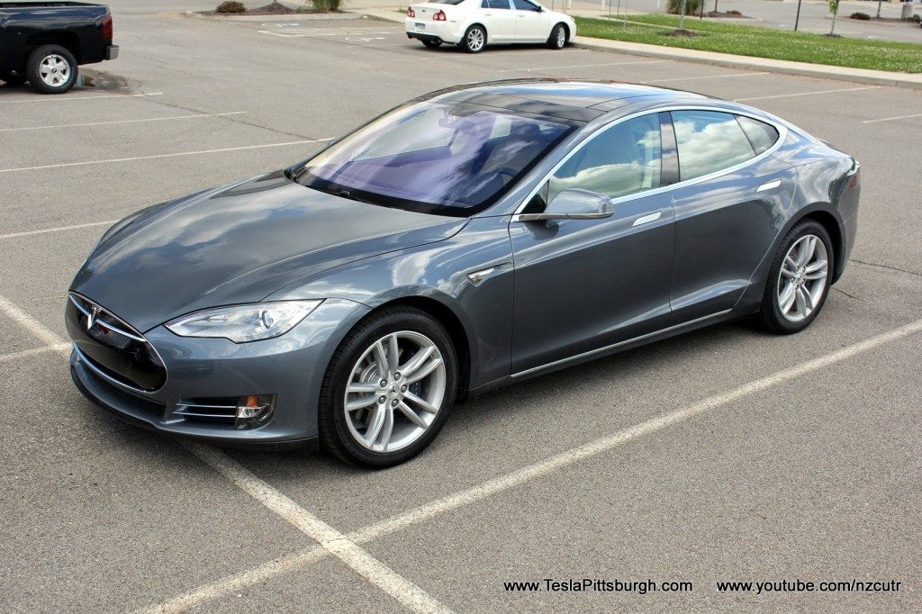Should I Buy The Tesla Model S P85 Or Standard 85kwh