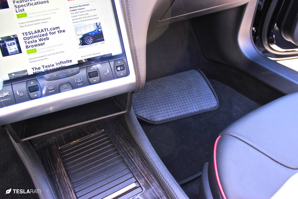 Tesla Floor Mats By Lloyd Review