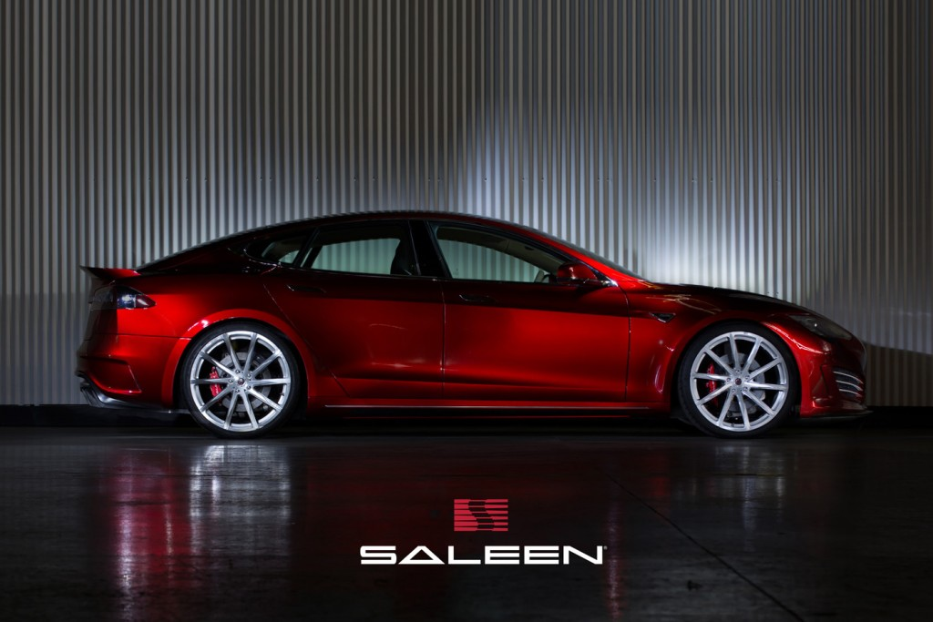Red Wing Ford >> Saleen FOURSIXTEEN Tesla Model S Features & Specifications List