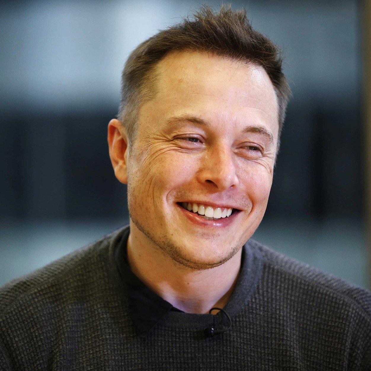 Tesla environmental policy
