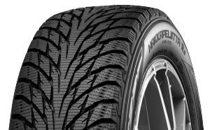 Tesla Model S Winter Tires (Nokian)