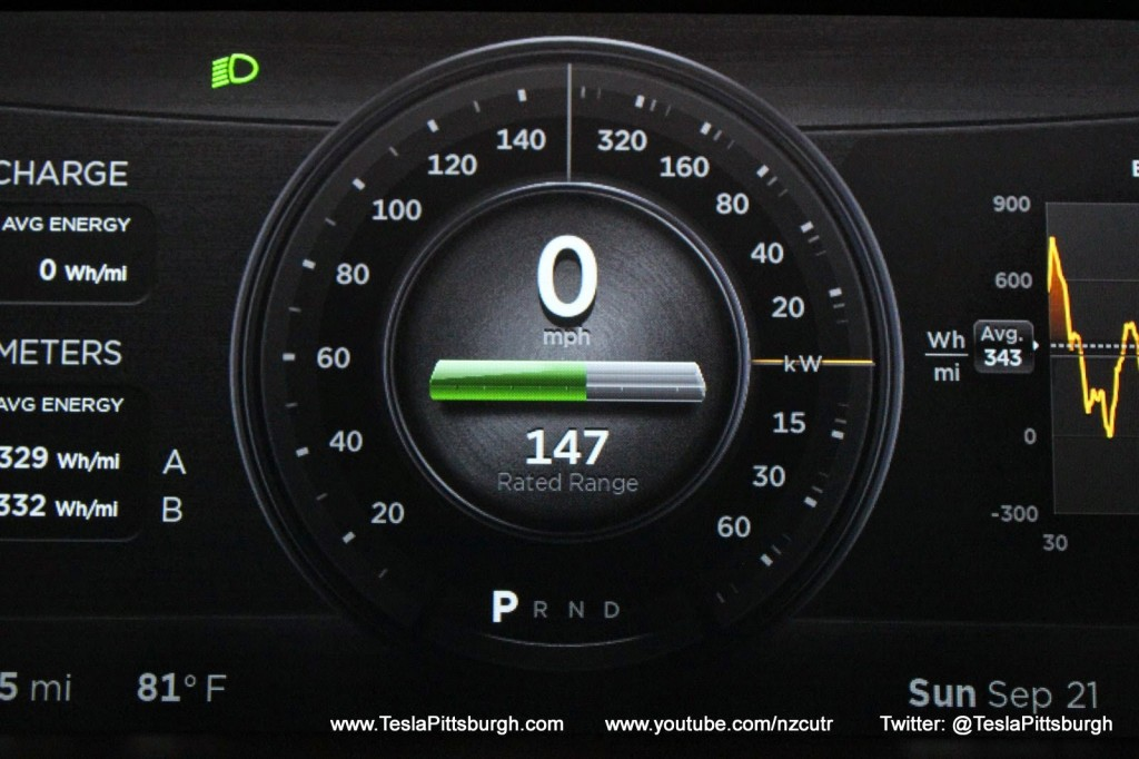 Tesla Firmware 6.0