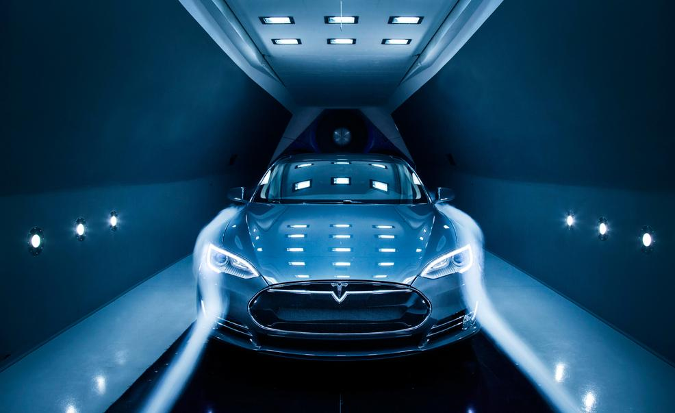 Tesla-Model-S-Wind-Tunnel-Aero