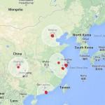 Tesla-Supercharger-Chengdu-China