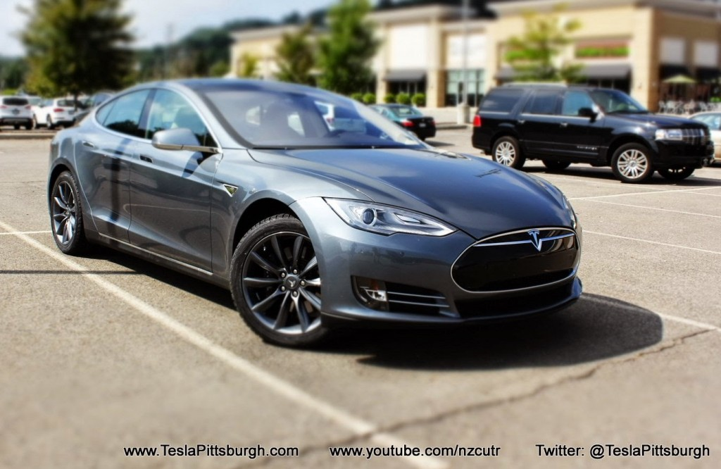 Grey-Model-S
