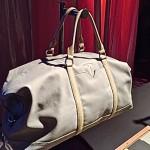 Tesla Branded Lifestyle Goods (Leather Handbag)