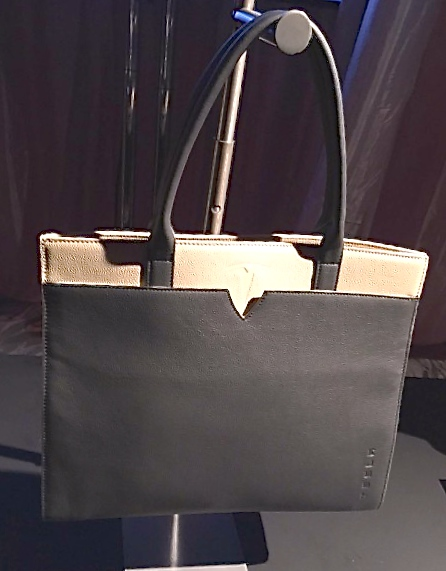 Tesla-Leather-Tote