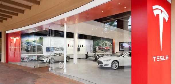 Tesla-Store-SoCal