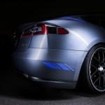 Tesla Model S BBS Wheels (Unplugged Performance UP-01)