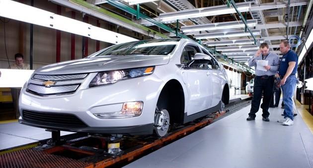 Chevy-Volt-Factory