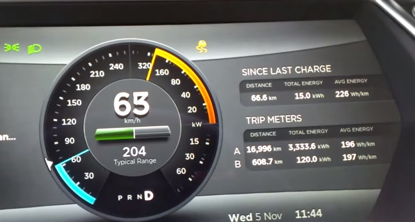 Model-S-Traction-Control-Indicator