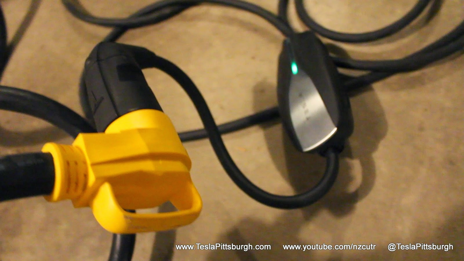 Tesla Umc Extension Cord Via Camco 50 Amp 30 Powergrip Wiring A 90 Degree Plug