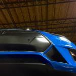 Tesla Model S Carbon Fiber Unplugged Performance Front Fascia Kit