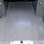 Lloyd Rubbertite Mats for Model S Frunk