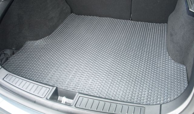 Lloyd Rubbertite Mats for Model S