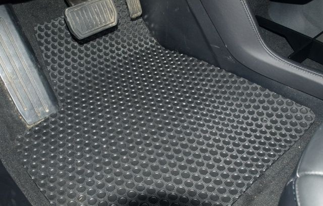 Tesla Model S All-weather Mats
