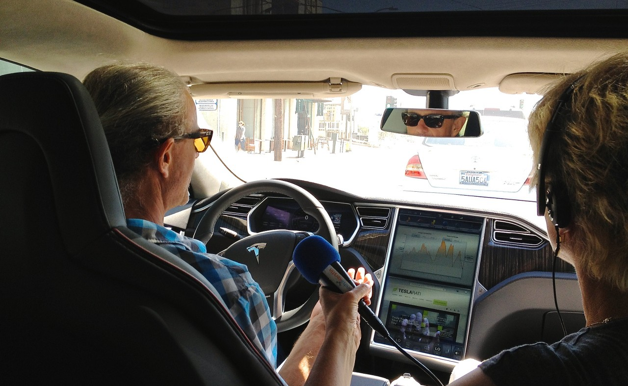 Owners Fully Engaged with Tesla's Traffic-Aware Cruise Control