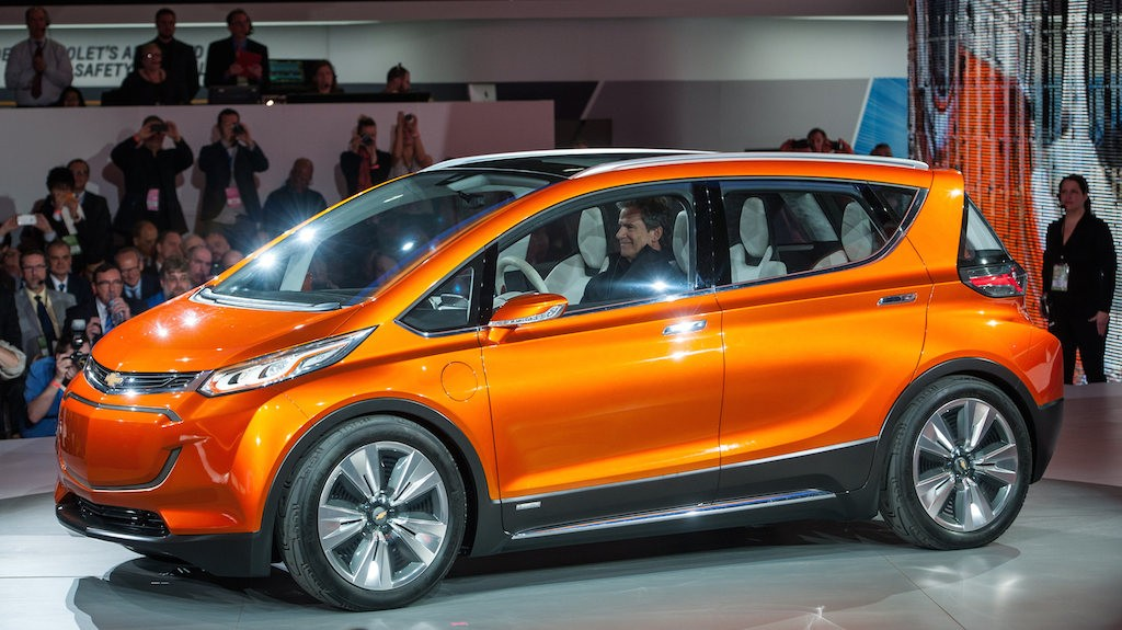 Lack of DC-fast charging infrastructure by GM could doom the Bolt to be a compliance car.