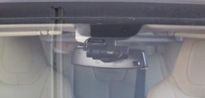 BlackVue DR650GW Front Camera