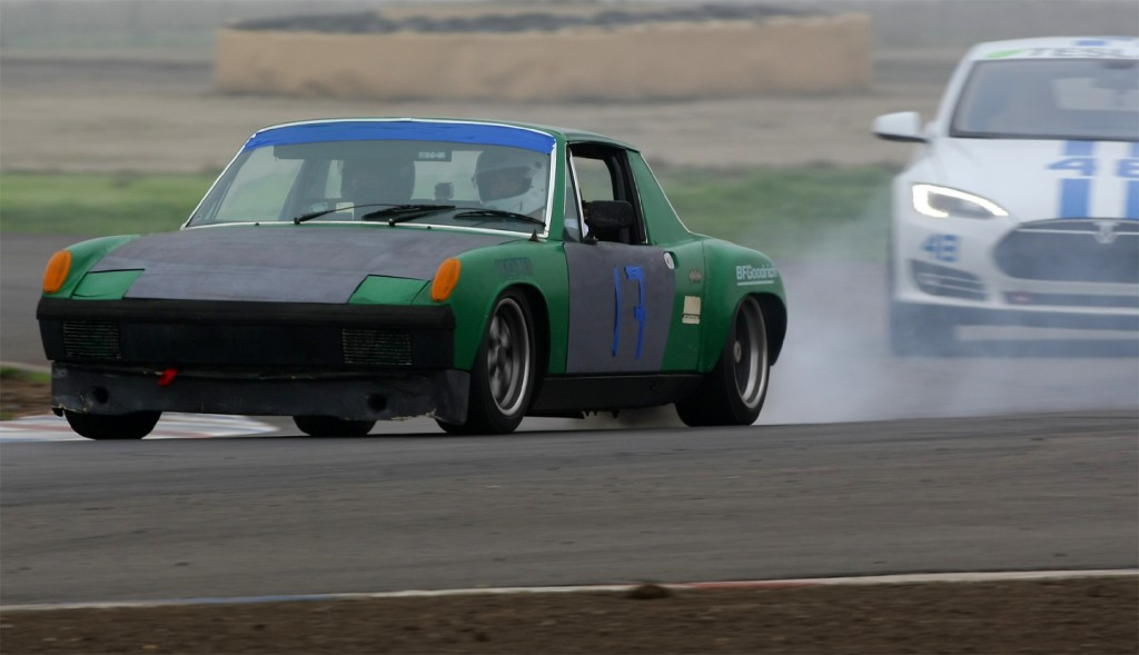 Offsetting Carbon Footprint at Buttonwillow