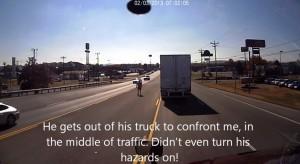 Road Rage Cam