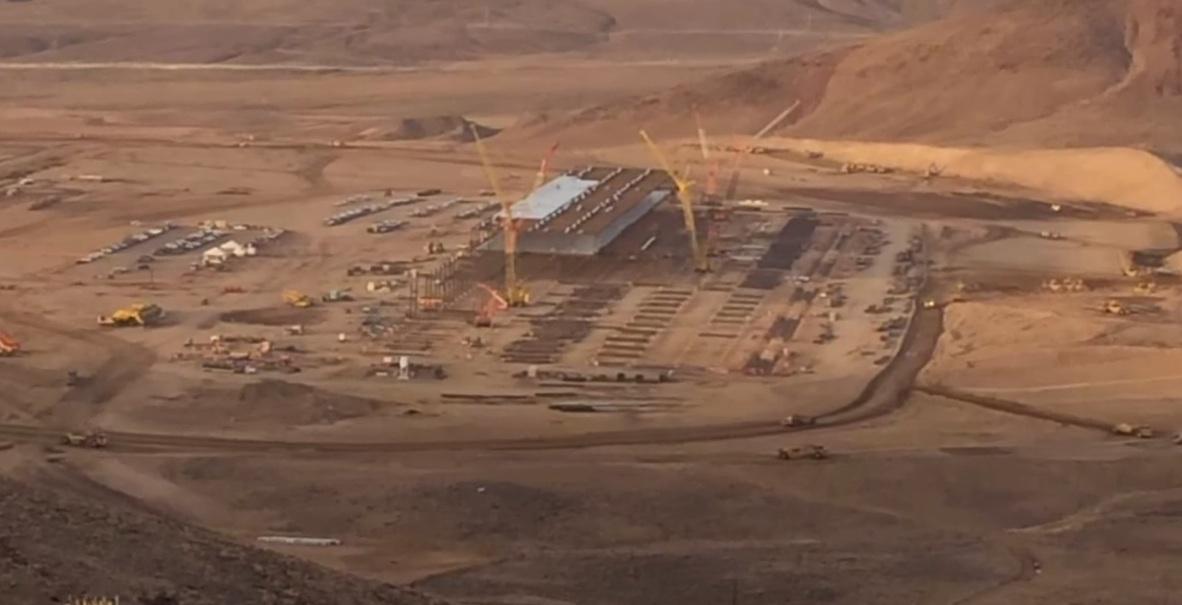 Tesla Gigafactory Sparks Real Estate Surge In Nevada