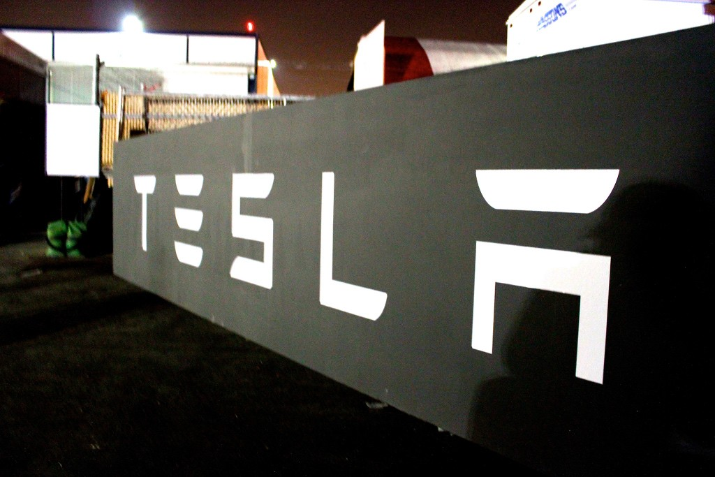 Tesla-Motors-D-Event
