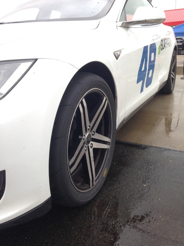 Toyo R888 Racing Tires