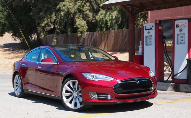 tesla-model-s-gas-station