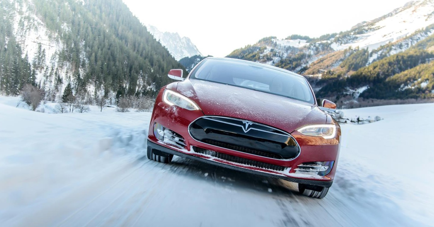 tesla_model_s_winter