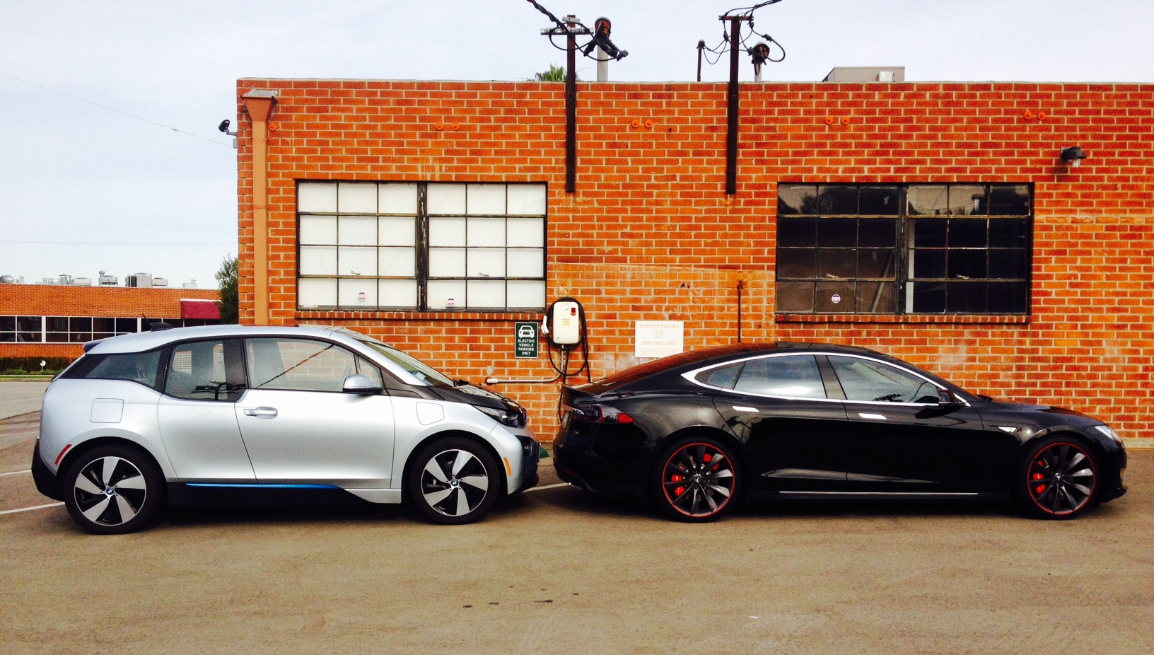 Tesla Designs Their Electric Vehicles From The Ground Up Bmw Not