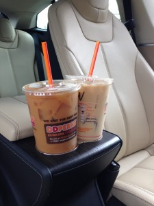 Tight Cupholder fit
