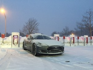 Supercharger shot