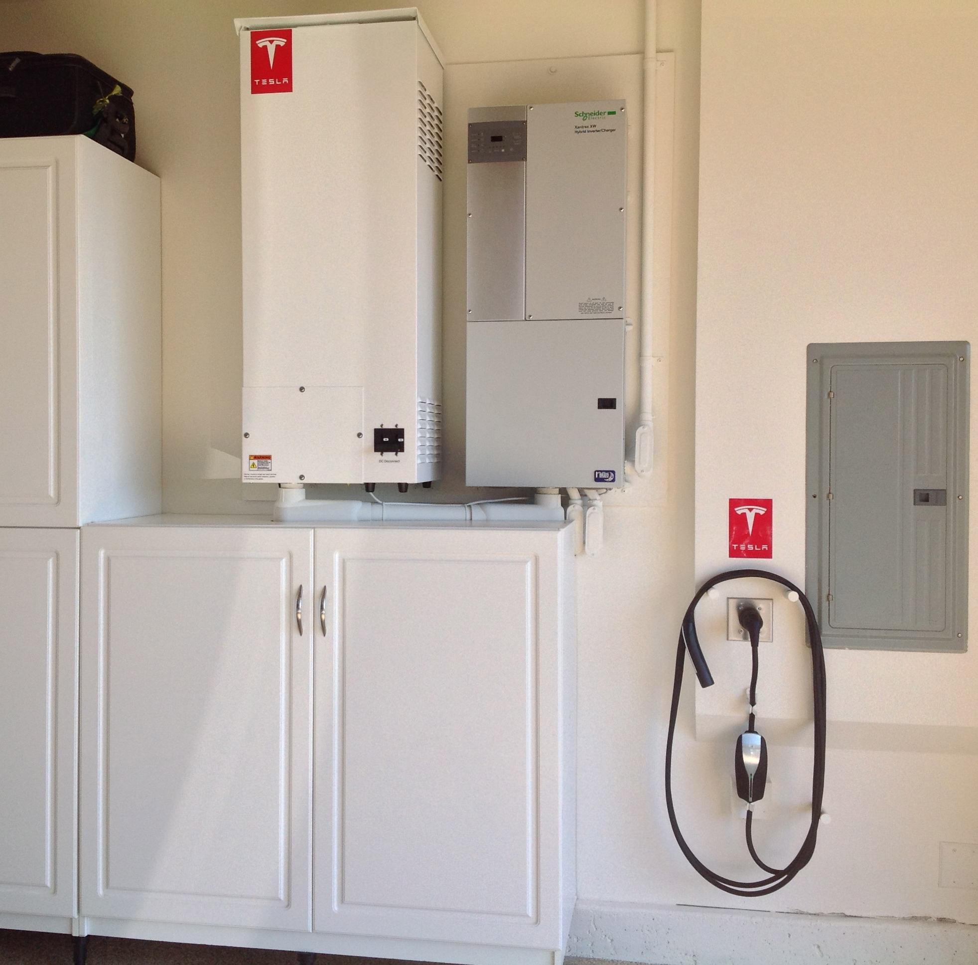 What You Need To Know About Tesla S Battery Storage Solution