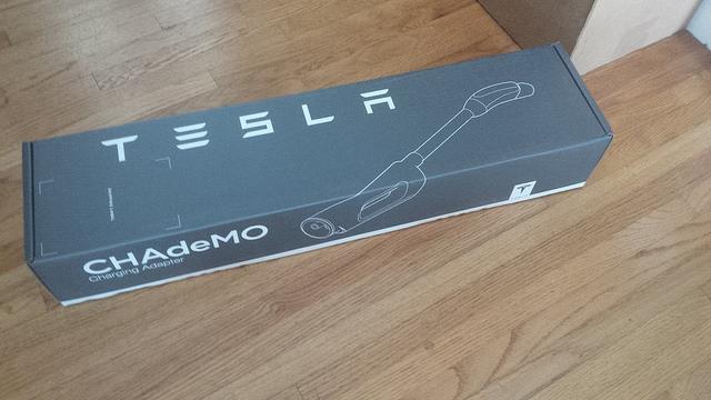 Tesla-Model-S-CHAdeMO-Adapter-Packaging