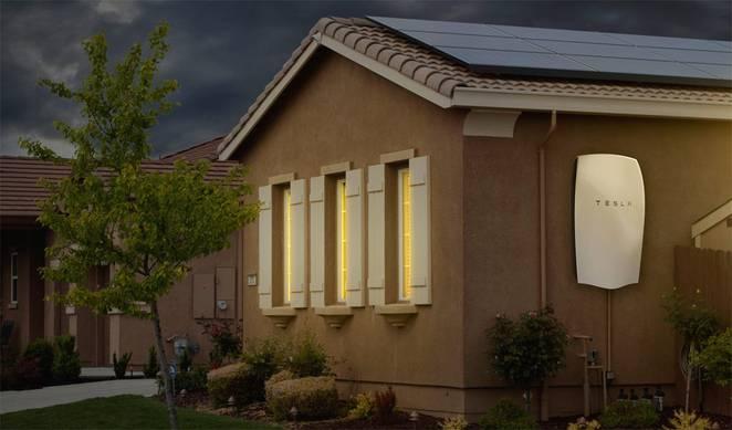 SolarCity-Powerwall