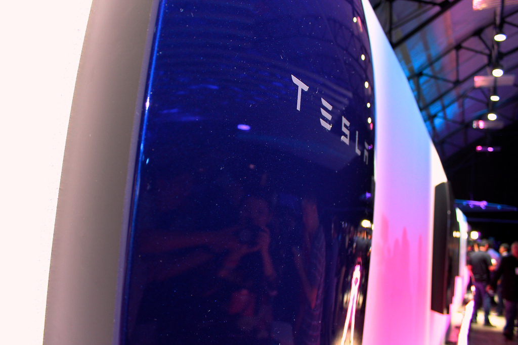 Tesla-Logo-PowerWall-Event