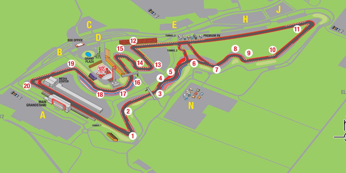 tesla model s takes on formula 1 racing circuit