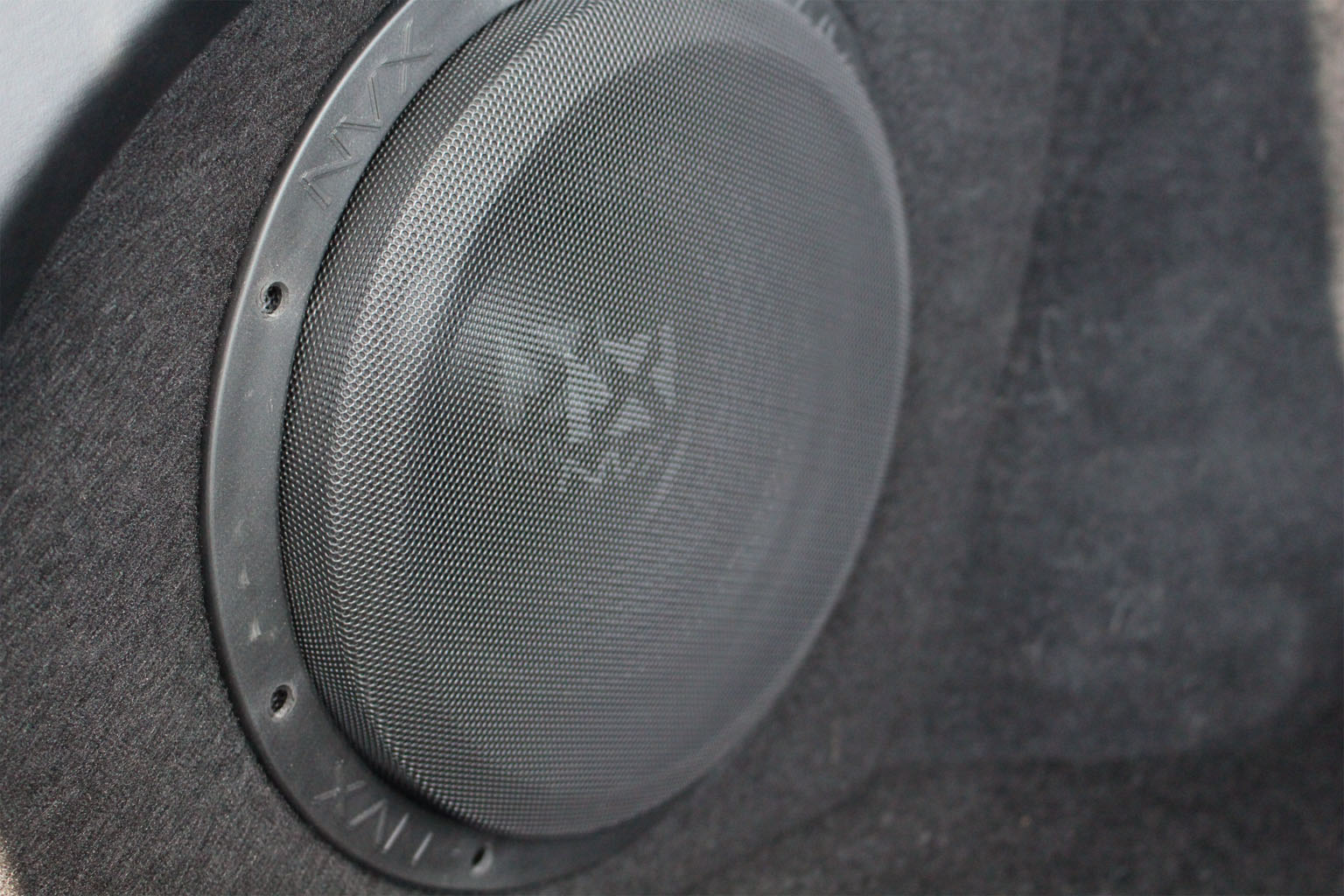 Review Nvx Custom Tesla Model S Subwoofer System Bass Box Wiring Kit Recently I Have Been Using Test Tones Track Music Rock Rap Ambient Trance And Other Stuff To This Setup It All Sounds Really