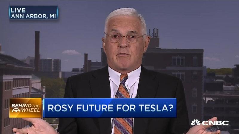 Bob-Lutz-Tesla