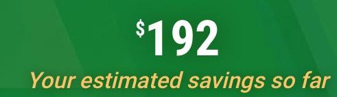 SolarCity Estimated Cost Savings