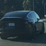 Perfect fitment of Tesla Model X falcon doors