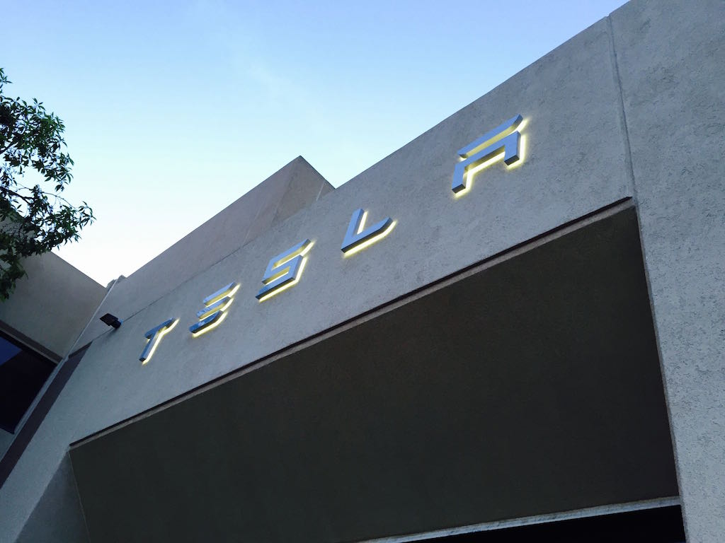 Is Tesla Motors About To Change Its Name