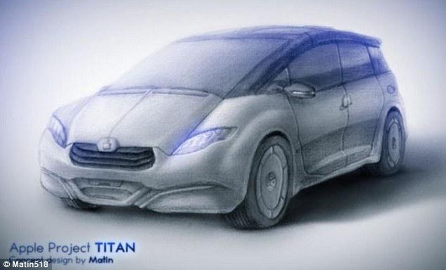 Apple car due in 2019?