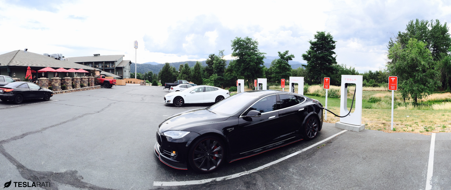 Ever Since The First Announcement Of Tesla 691 Hp Dual Motor Model S P85d Later Followed By A 762 Ludicrous Mode P90d Its Horse Rating Has