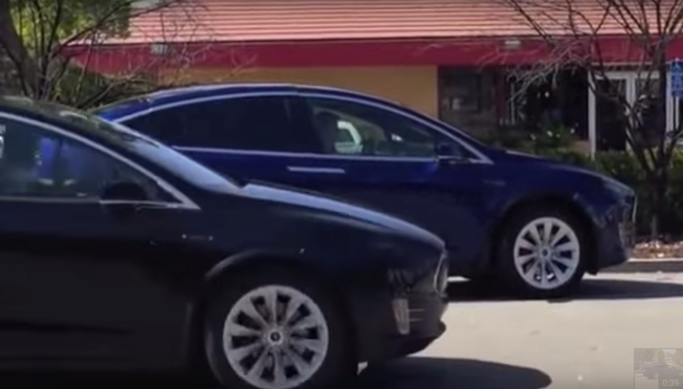 Black-Blue-Two-Model-X-Atascadero