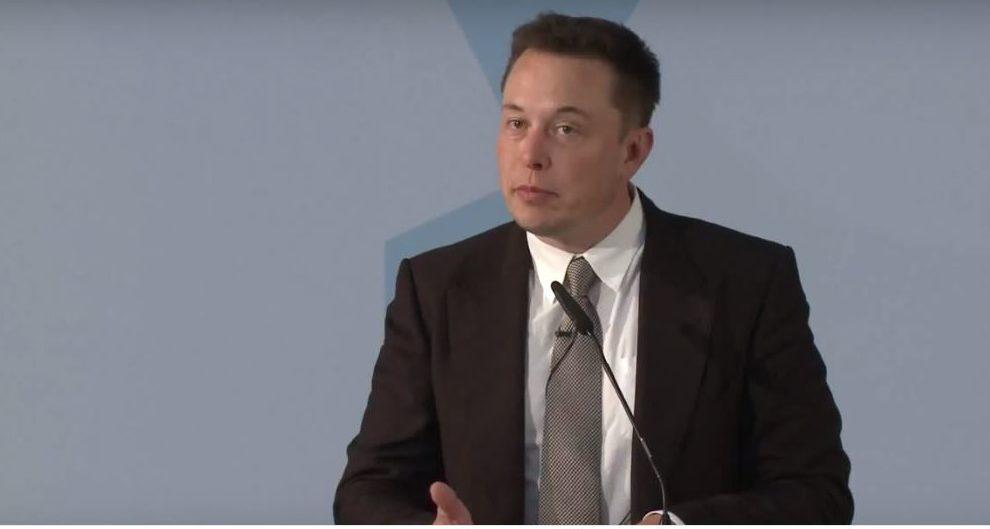 Musk in Germany