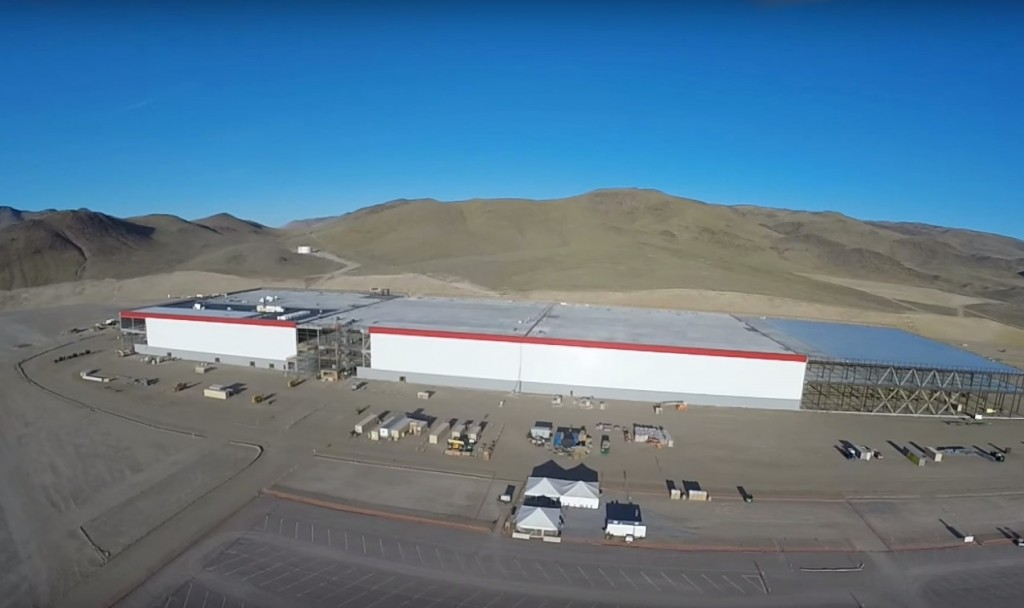 Tesla-Gigafactory-Drone-Video-Sept-2015