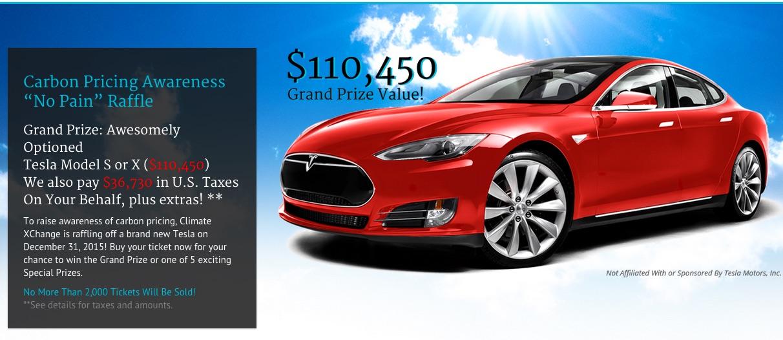 Tesla-Model-S-Raffle-Giveaway