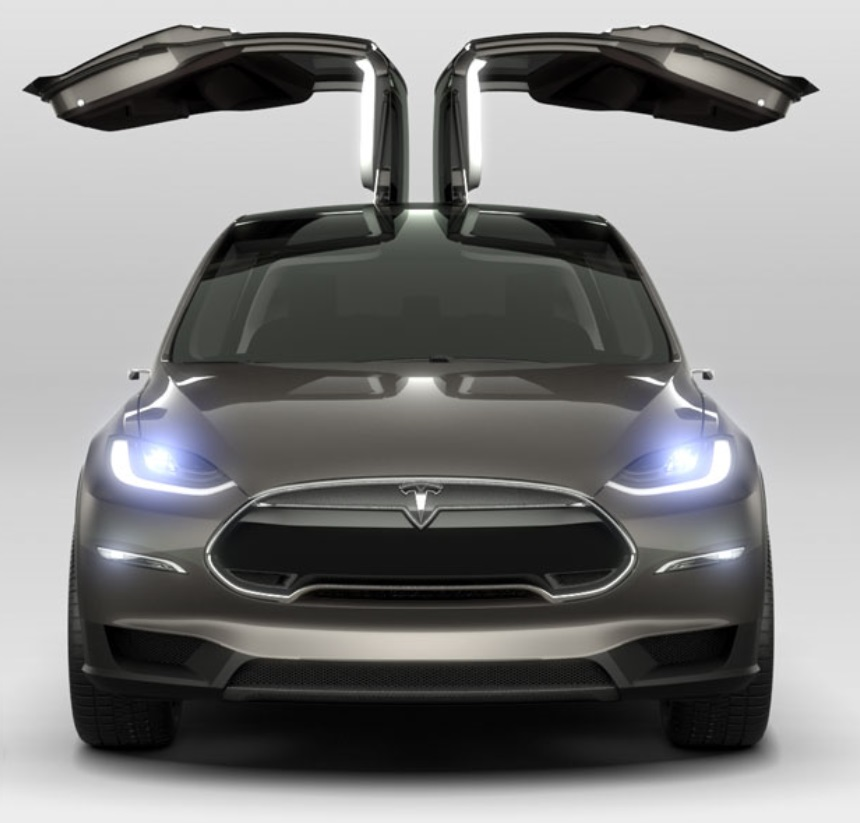 Tesla-Model-X-Falcon-Doors-Open